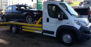 Autolaweta o DMC nieprzekraczającej 3.5 tony to najwygodniejszy sposób przewożenia większości aut osobowych zarówno pod względem wygody jak i podatków (brak wymaganego viaTOLL)