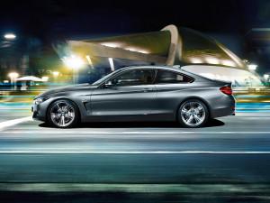 BMW serii 4 - następca BMW serii 3 Coupe