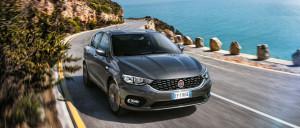 Fiat Tipo 2016 - fot. fiat.com