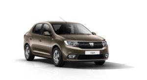 Dacia Logan to samochód, który kupimy i utrzymamy za 500+ fot. Dacia
